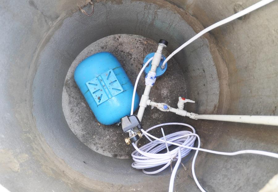 A szennyvíz szivattyúkat is téliesítse, mielőtt megérkeznek a mínuszok!